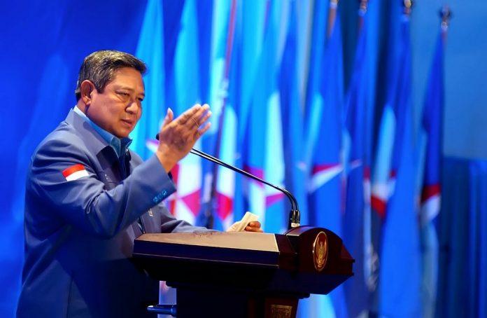 Presiden RI SBY bakal dilaporkan ke Pengadilan HAM PBB