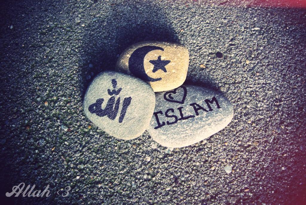 Pemeluk Islam di AS dan Israel Meningkat