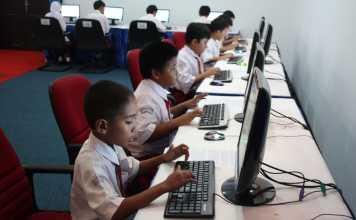 Pengaruh Tehnologi Terhadap Pendidikan