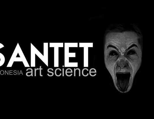Santet adalah art science yang diciptakan leluhur bangsa kita Indonesia.
