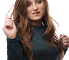 Gerakan tangan bahasa tubuh wanita ingin bercinta