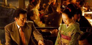 Geisha Jepang ritual menggoda dan kehidupannya