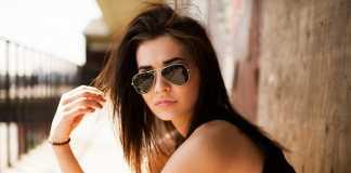 Kacamata-rayban-aviator-fashion