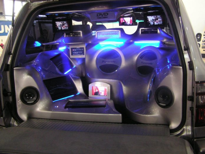 Car Sound Systems >> Instalasi Audio Sound System Mobil