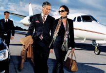 Tips bepergian dengan pesawat
