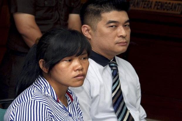 5 Kontroversi Kasus Dihukum Mati Mary Jane di Indonesia