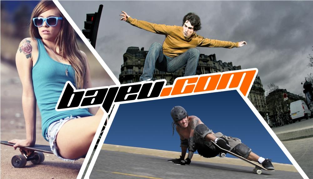 SkateBoard adalah gaya hidup