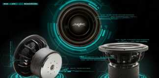 subwoofer audio car