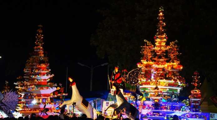 Tabot Bengkulu, Budaya Sakral Bernilai Sejarah Dan Sosial