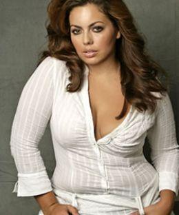 Tips tampil modis wanita gemuk sexy