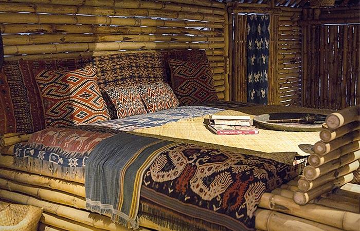 Bambu Indah, Ubud - Hotel Mewah Indonesia 2