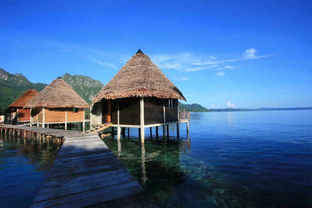 Ambon Beach Hotel