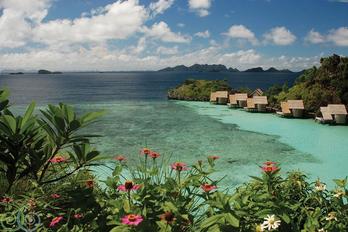 Misool Eco Resort, Raja Ampat - Hotel Mewah Indonesia