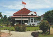Rumah Pengasingan Soekarno - rumah-bungkarno-bengkulu
