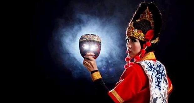 Tari Topeng Cirebon dan Makna Dibaliknya 2