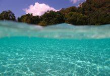 Wisata Pulau Hari Kabupaten Konawe Selatan