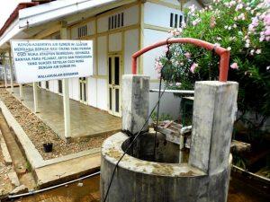 sumur rumah pengasingan soekarno di bengkulu-min