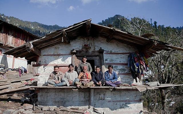 tradisi unik poliandri di dunia India