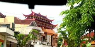 Destinasi Wisata Pekalongan - Pesona Kota Tua - Pecinan