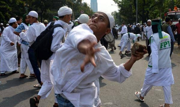 FPI - Front Pembela Islam