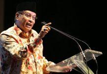 Said Aqil Siradj - sihabuddin - Front Pembela Islam dibubarkan