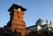 Toleransi Beragama Sunan Kudus Masjid_Menara_Kudus
