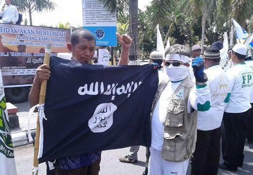 Umat Islam FPI