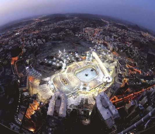 umat islam dan kehancuran islam