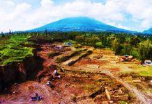 Temanggung Jawa Tengah, Banyak Terkubur Benda benda Sejarah Yang Belum Tergali