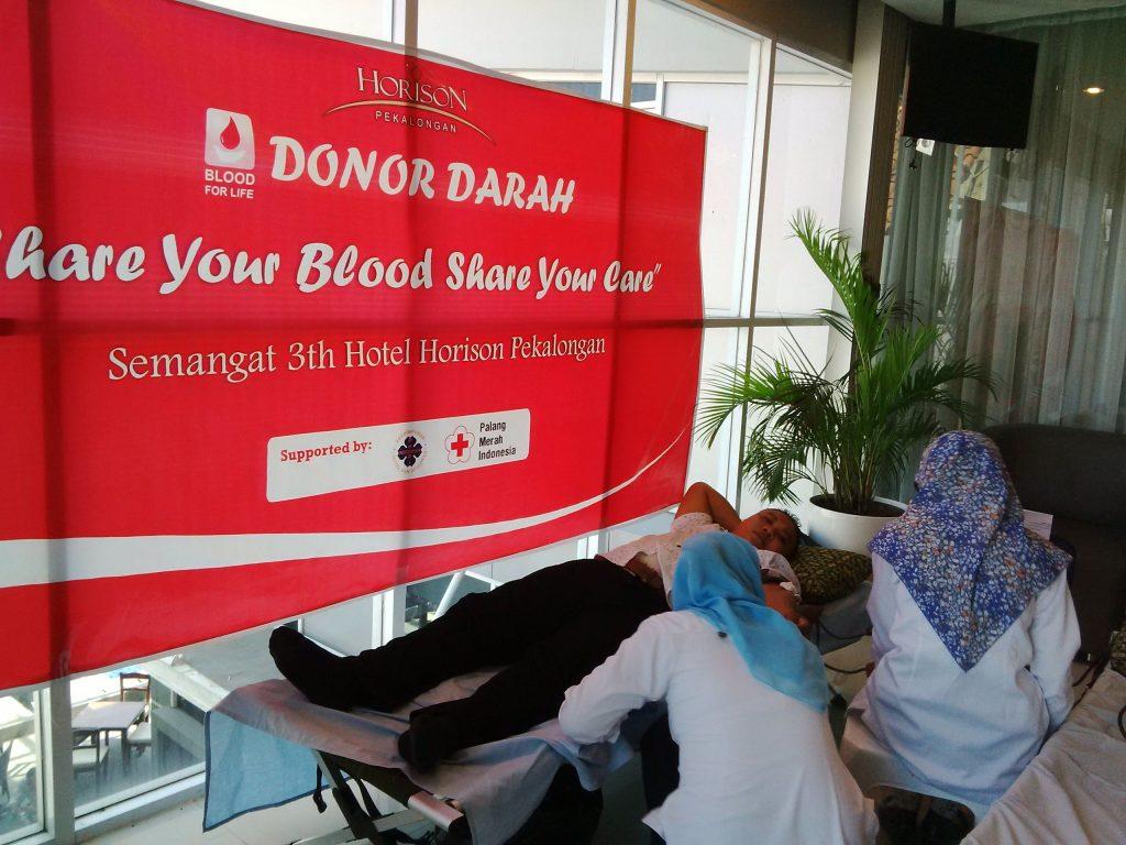donor darah foto doc kermit