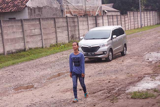 Kejahatan terselubung dibalik tembok pabrik PT. Sentral Bra Makmur.
