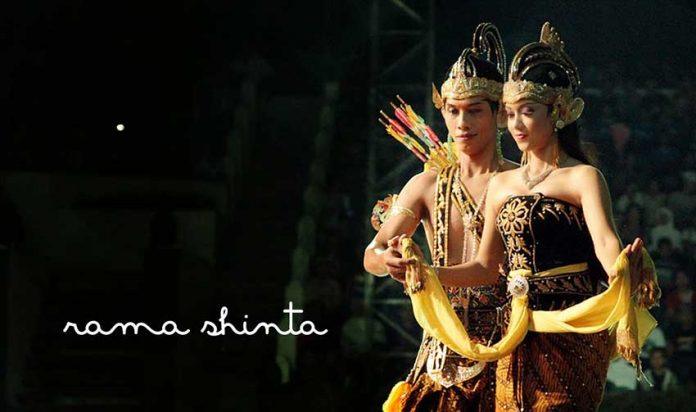 Sendratari Ramayana Prambanan