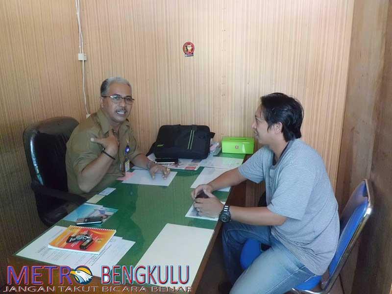 Kemelut di ULP Bengkulu Utara, Inspektorat Membenarkan Laporan Turino