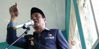 Bupati Lebong Bengkulu Rosjonsyah akan dirikan Radio FM
