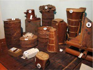 Etnobotani Bogorienses Museum di Bogor dengan ribuan artefakta