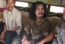 Heboh Pria Penyimpad Jasad Ibunya Membuat Takut Warga Sekampung