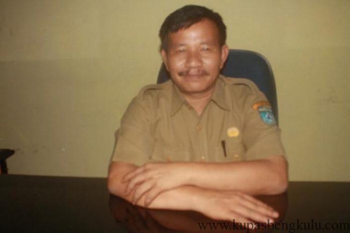 Genjot Kinerja Kontraktor, Kadis PU Bengkulu Utara Tinjau Langsung ke Lapangan