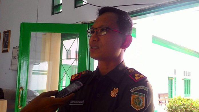 Kajari Bengkulu I Made Sudarmawan Kasus Dugaan SPPD Fiktif dewan Kota Bengkulu, ini Penjelasan Kasi Pidsus Kejari