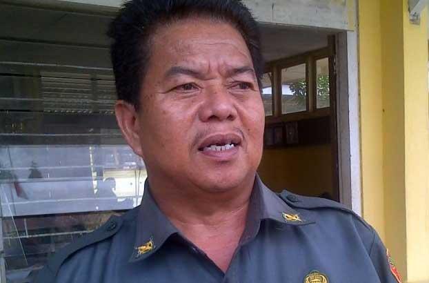 Kepala Dinas Dikbud BU Jarang Ngantor Tajul Akhyar