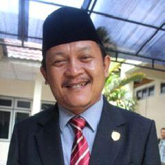 Ketua DPRD Bengkulu Selatan Yevri Sudianto