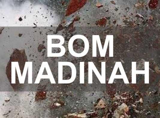 Bom Madinah