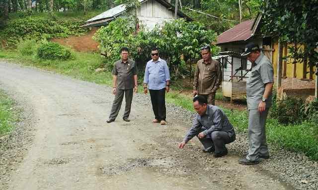DPRD Bengkulu Utara Segera Tinjau Ulang Tarif PDAM