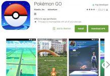 Pokemon Go Resmi Rilis di Indonesia Besok?