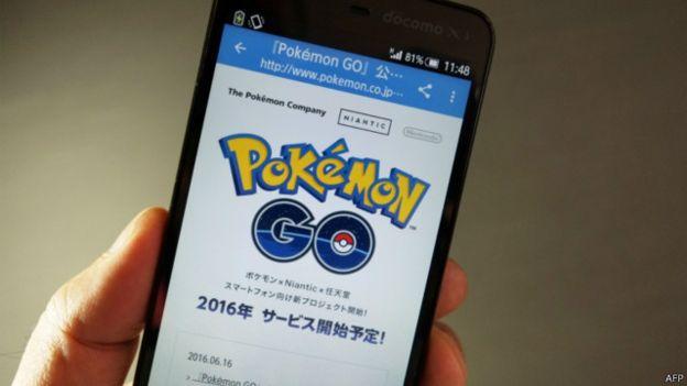 Pokemon Go Selaras Dengan Dunia Nyata, Antusiasme dan kegilaannya 2 sejarah pokemon go-min