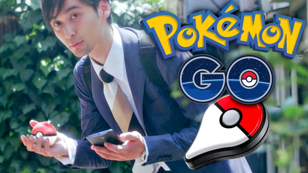 Pokemon Go Selaras Dengan Dunia Nyata, Antusiasme dan kegilaannya dan cara download aplikasinya di smartphone-min