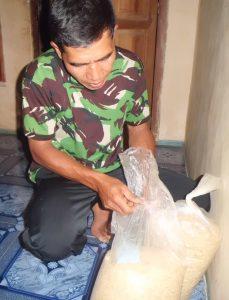 Penyaluran Bansos Untuk Petani Di Kepahiang Berbau Korupsi SAMSUL BAHRUN,BANSOS KEPAHIANG