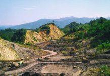 Tambang di Benteng Rugikan Masyarakat Tambang batubara Danau Mas Hitam, Kab. Bengkulu Tengah