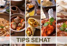 Tips Sehat Menikmati Makanan Berlemak