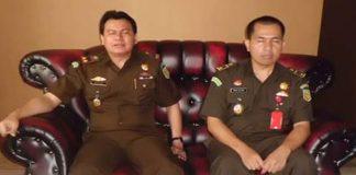 LAKI Desak Kajari Usut Tuntas Laporan Dugaan SPPD Fiktif