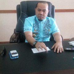 Walikota Bengkulu Helmi Hasan